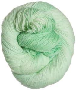 IRIS PETALS  Peyton Sock yarn  463yds  100g  merino nylon high twist