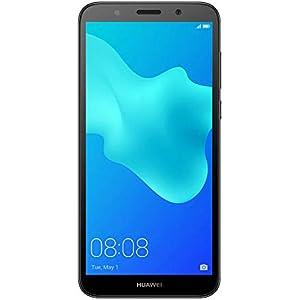 Huawei Y6 Prime 2018 Dual SIM - 16GB, 2GB RAM, 4G LTE, Gold