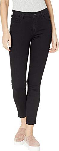 (J Brand Jeans Women's Alana High Rise Crop Skinny, Vanity, 27 )