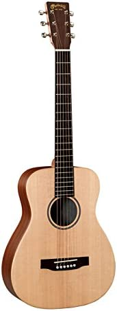 Martin LX1 Little Martin Acoustic Guitar Review