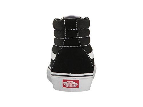 blanc Sneakers Sk8 Noir Homme hi Vans Basses xpdTYwpq