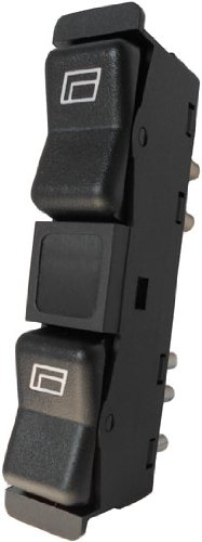 - SWITCHDOCTOR Front Passenger Window Switch for 1981-1985 Mercedes Benz 300TD