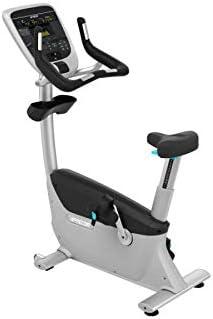 Precor UBK 835 Bicicleta de ejercicio vertical comercial ...