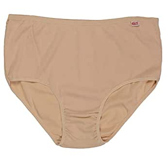 Ladies' Cotton Panty, made in Turkey