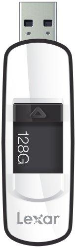 Lexar JumpDrive S73 128GB USB 3.0 Flash Drive LJDS73-128ASBN