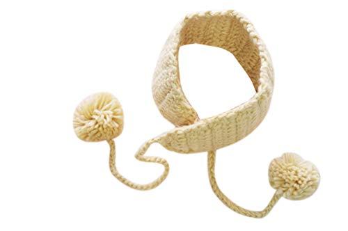 mujeres A para Size Stil beige Acvip Orejeras One wzSfq848