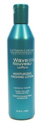 Wave Nouveau Texturizing System Moisturizing Lotion - 8.5 oz (Wave Conditioner)