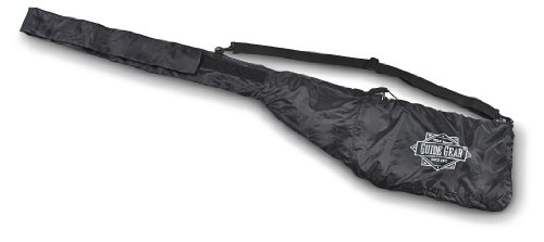 Guide Gear® 8′ 3-Rod / Reel Case, Outdoor Stuffs