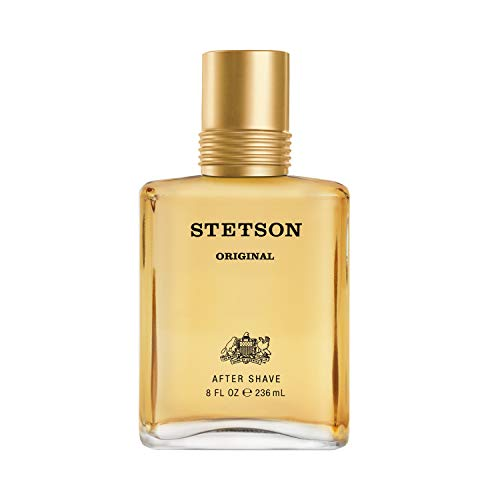 Stetson Original Aftershave Wow