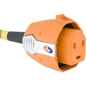SMARTPLUG 30 AMP BOATSIDE CONNECTOR ''Prod. Type: Boat Outfitting''