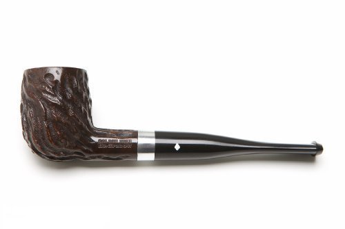 Dr Grabow Golden Duke Textured Tobacco Pipe -  Golden Duke Rustic
