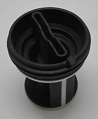 First4Spares - Filtro para bomba de desagüe para lavadoras ...
