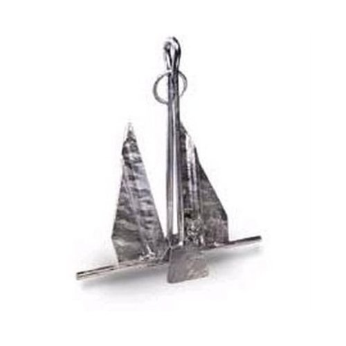 10E Economy Galvanized Anchor