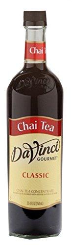 DaVinci Chai Tea Concentrate, 750 mL by DaVinci Gourmet