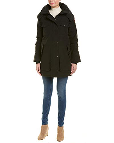 List of the Top 10 canada goose women parka black you can buy in 2020