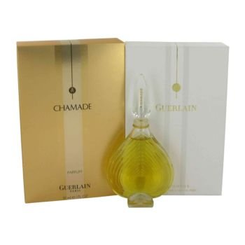 - CHAMADE by Guerlain Pure Perfume 1 oz -100% Authentic