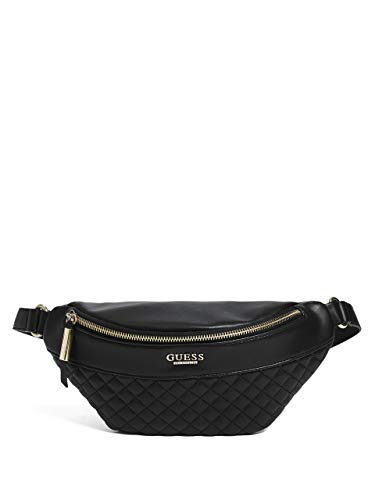 GUESS Talia Quilted Belt Bag