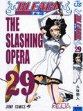 Bleach Vol 29 (Bleach, in Japanese, 29)