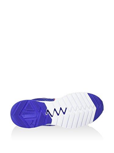 Disc Ignite Sneaker 38 Eu blu uk Dual Puma 5 Grigio Wn's 5 5 qTHctW5w