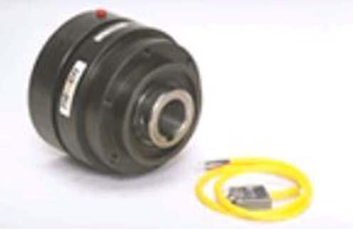 Nexen 801502 - Air Engaged Torque Limiter - Open, Straight, 0.8750 in, 1800 RPM