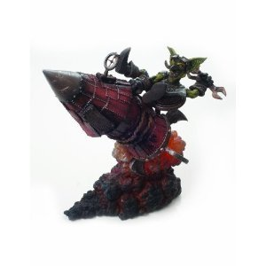 World-of-Warcraft-Series-6-Goblin-Tinker-Gibzz-Sparklighter-Action-Figure