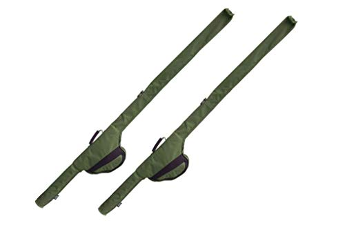 2 X Rod Carry Cases 12ft Rods Storage