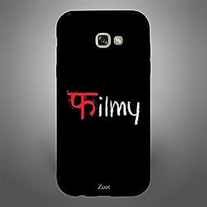 Samsung Galaxy A7 2017 Filmy