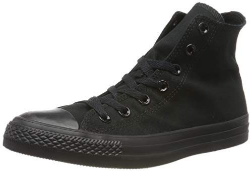 Converse Chuck Taylor All Star High Top Black M9160 Mens 7.5