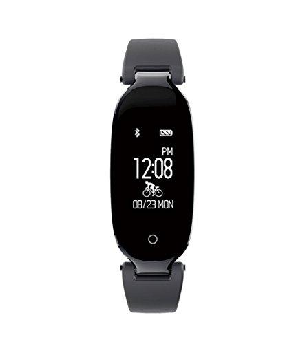 6 Alarm Vibrating Watch - 8