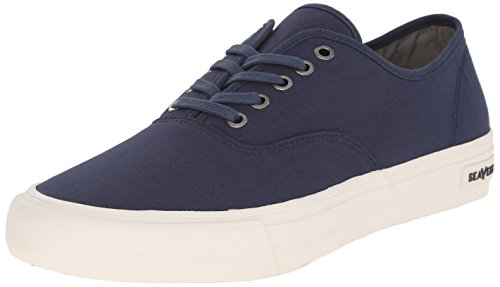 SeaVees Men's 06/64 Legend Sneaker Standard Fashion,