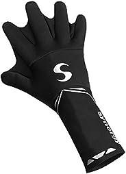Synergy Neoprene Thermal Swim Gloves