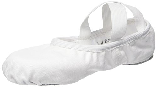 So Bianco White Bambina Balletto Sd16 Danca Tw8qT