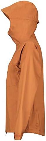 36590-9278-L Bonfire Large Womens Marmot PreCip Stretch Jacket
