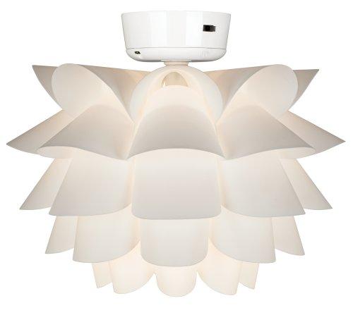 ceiling fan light kit parts - 9