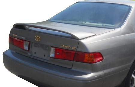 Accent Spoilers -Spoiler for a Toyota Camry Factory Style Spoiler 1997-2001-Blue Green Pearl Metallic Paint Code: 8N7