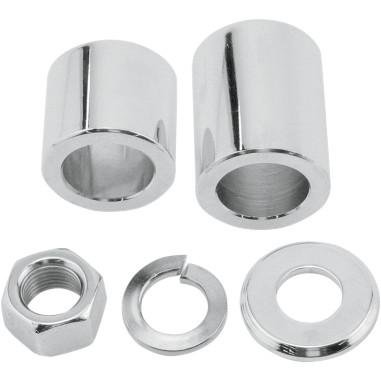 Colony Front Axle Spacer and Nut Kit 9923-5