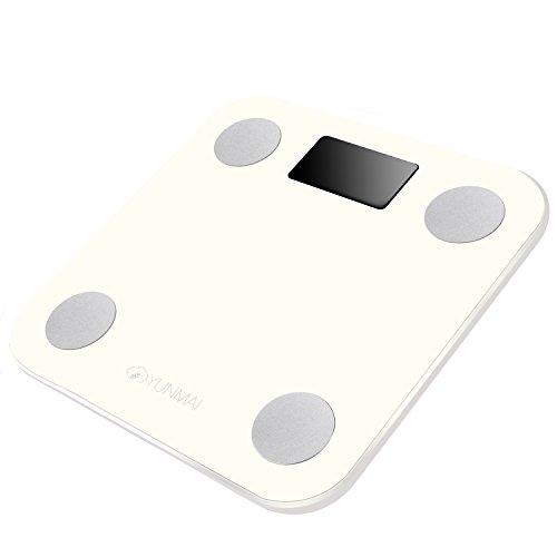 fat scale-health scale-Bluetooth Digital Smart ...