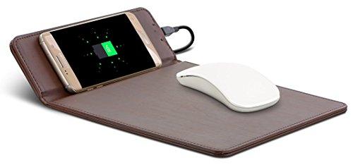 Aduro Wireless Charging Microsoft BlackBerry
