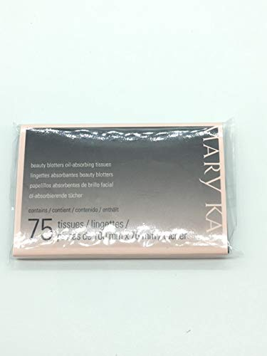 Mary Kay® Beauty Blotters Oil-Absorbing Tissues by Mary Kay