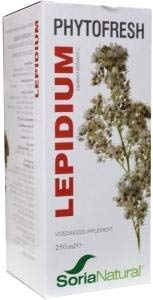 Soria Natural Fitofrés Lepidium Vitaminas - 250 ml