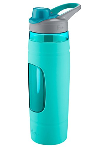 (Bubba Vibe Chug Water Bottle, 28 oz, Island Teal)