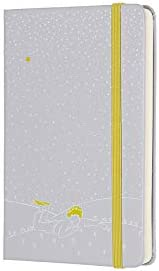 Moleskine Limited Edition Petit Prince 18 Month 2019-2020 Weekly Planner, Hard Cover, Pocket (3.5