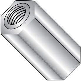6-32X1 1/8 One Quarter Hex Female Standoff Stainless Steel, Pkg of 500 (141806HF303)