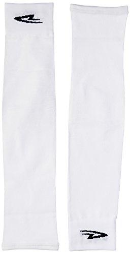 Defeet Armskin Sl D-logo Sokken Wit / Zwart