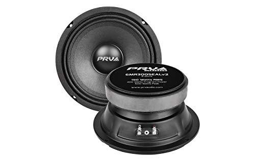 PRV Audio 6MR300SEAL v2 6