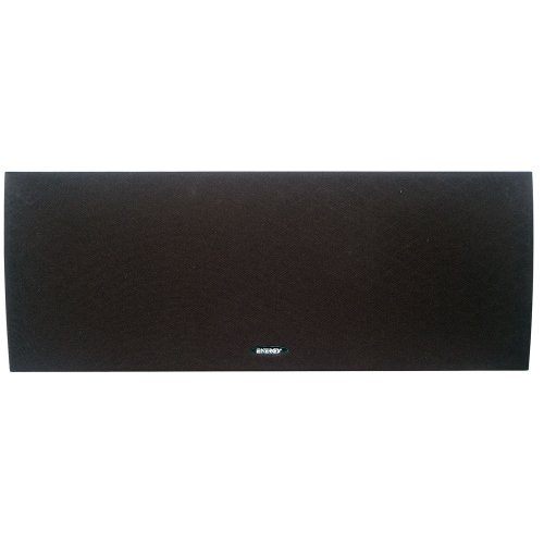 Energy Speaker Systems 72-21168 RC-LCR Center Speaker (Black) (Discontinued by Manufacturer) Best Price