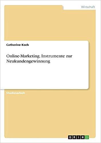 Automatisierte Neukundengewinnung Online