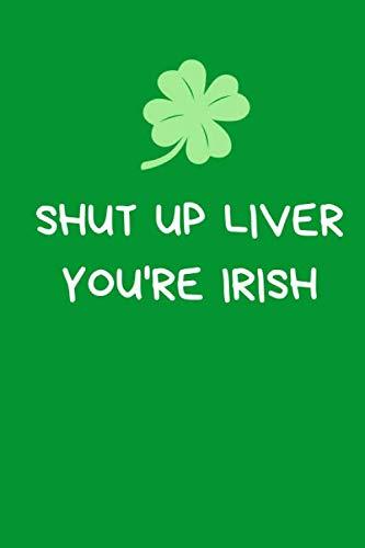 Shut Up Liver You