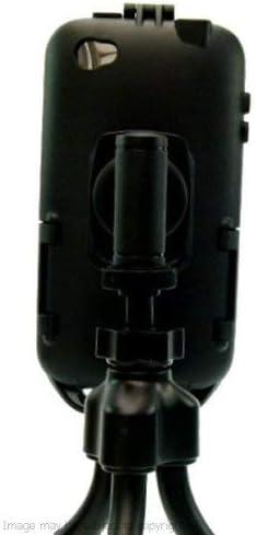 sku 14825 Ultimate Addons Flexible Camera Tripod with 3 Prong Adapter