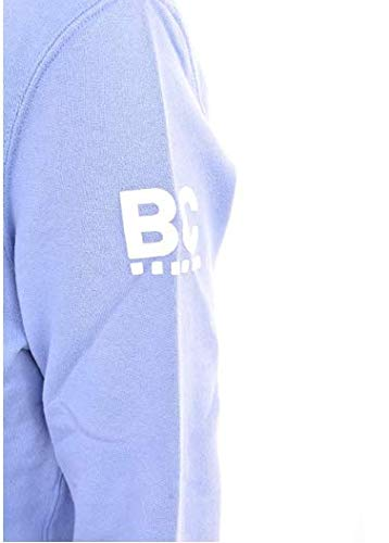 Girocollo Xl size In Bianca E Felpa Cotone Pervinca Company Best Eq78SS